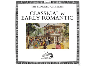 VARIOUS - Loiseau-Lyre-Klassik & Romantik (Ltd.Edt.) [CD]