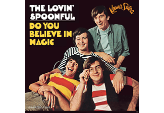 The Lovin' Spoonful - Do You Believe In Magic - (CD)