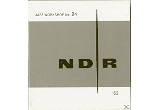 Various - Ndr Jazz Workshop No.24 (2-Cd) - (CD)