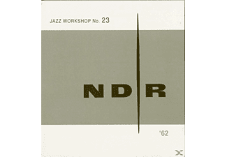 Various NDR Jazz Workshop 65