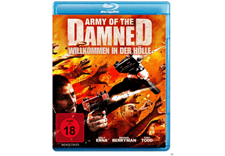 Army of the Damned - (Blu-ray)