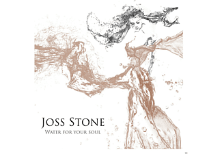 Joss Stone - Water For Your Soul (Exklusive 2CD Edition) - (CD)