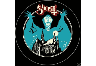 Ghost - Opus Eponymous (Picture Disc)124 [Vinyl]