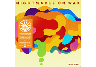 Nightmares on Wax - Thought So... - (Vinyl)