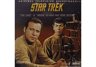 VARIOUS - Star Trek - (Vinyl)