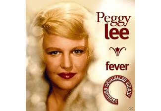 Peggy Lee - Fever [CD]