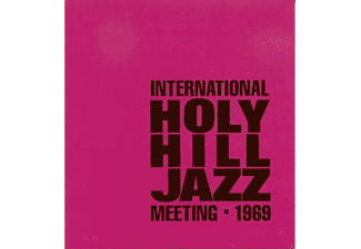 Various - International Holy Hill Jazz Meeting 1969 - (CD)