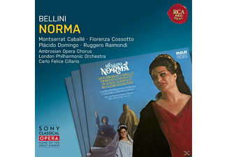 VARIOUS - Norma (Remastered) [CD]