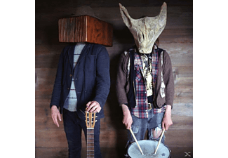 Two Gallants - Two Gallants - (Vinyl)