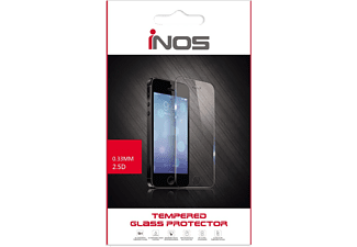 INOS Tempered Glass 9H 0.3mm Samsung G900 Galaxy S5 (1 τεμ.)