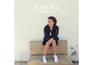 Namika - Hellwach - (Maxi Single CD)