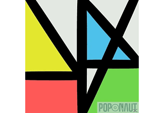 New Order - Music Complete [LP + Download]