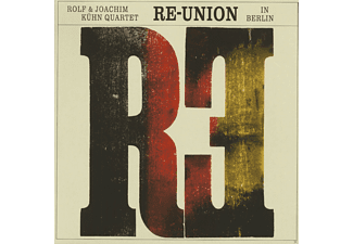 Joachim & Rolf Quartet Kühn - Re-Union In Berlin (Vinyl) - (Vinyl)