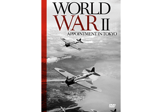 World War II - Appointment in Tokyo - (DVD)