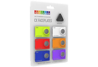 Color front cover kit (6st)