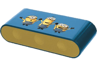 LEXIBOOK BT350 Despicable Me Bluetooth Speaker