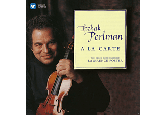Itzhak Perlman, Ensemble, VARIOUS, Abbey Road - A La Carte (Itzhak Perlmanedition) [CD]