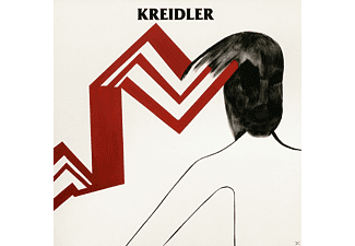 Kreidler - Den - (LP + Bonus-CD)