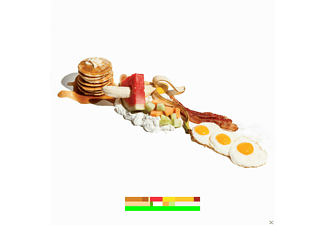 Battles - La Di Da Di (2lp+Mp3/Gatefold/Poster) [LP + Download]