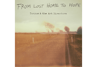 Torpus & The Art Directors - FROM LOST HOME TO HOPE (+DOWNLOAD CODE) - (LP + Download)