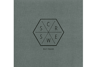 Nils Frahm - Screws - (LP + Download)