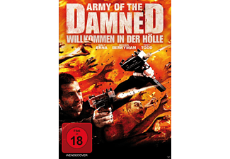 Army of the Damned - (DVD)