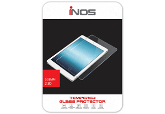 INOS Tempered Glass inos 9H 0.33mm Apple iPad Air/Air 2 (1 τεμ.)