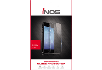 INOS Tempered Glass 9H 0.33mm Apple Watch 38mm (1 τεμ.)