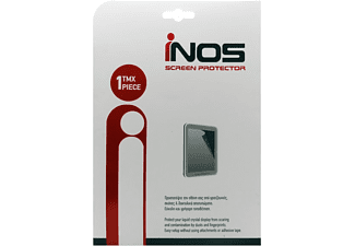 INOS Screen Protector inos Universal για Οθόνες έως 7'' 160 x 90mm (1 τεμ.)
