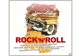 Various - Essentials-Rock'n'roll - (CD)
