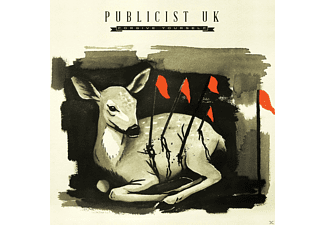 Publicist Uk - Forgive Yourself (Black Vinyl+Mp3) - (LP + Download)