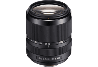 SONY DT 18-135mm F3.5-5.6 SAM (SAL18135)
