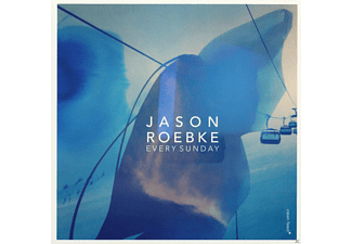 Jason Roebke - Every Sunday - (CD)
