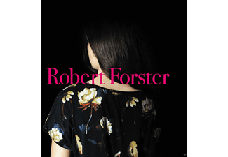 Robert Forster - Songs To Play - (CD)