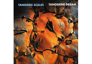 Tangerine Dream - Tangines Scales - (CD)
