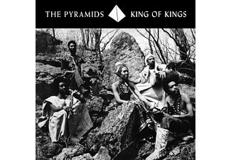 The Pyramids - King Of Kings - (Vinyl)