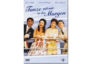 Tanze mit mir in den Morgen [DVD]