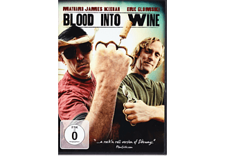 - BLOOD INTO WINE - (DVD)