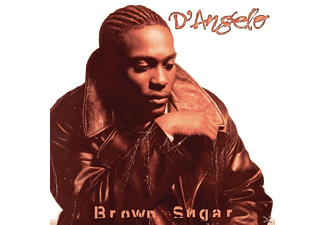 D'Angelo - Brown Sugar-20th Anniversary (Back To Black) - (Vinyl)
