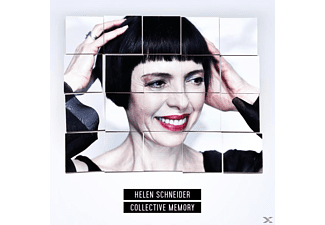 Helen Schneider - Collective Memory - (LP + Bonus-CD)
