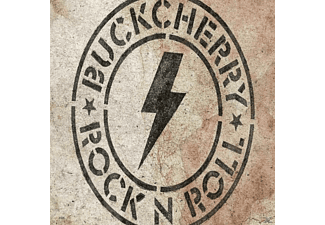 Buckcherry - Rock N' Roll - (CD)