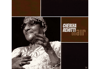 Cheikha Remitti - On Air - (CD)