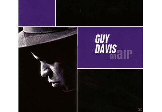 Guy Davis - On Air - (CD)