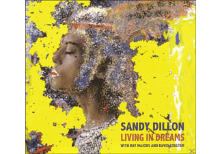 Sy Dillon - Living In Dreams [CD]