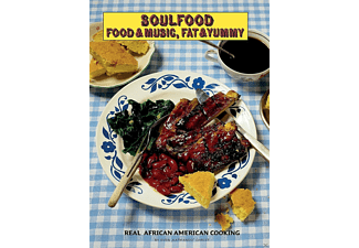 Various - Soulfood - (Vinyl)