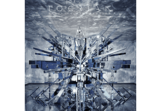 Locrian - Infinitive Dissolution [CD]