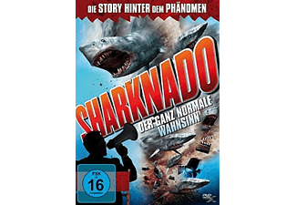Sharknado - (DVD)