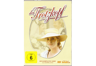 DER TROTZKOPF (COLLL/BLACK.BOX) [DVD]
