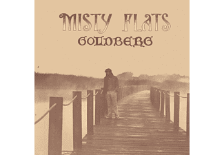 Goldberg - Misty Flats - (CD)