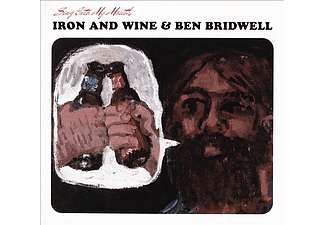 Ben Bridwell, Iron and Wine - Sing Into My Mouth (CD)